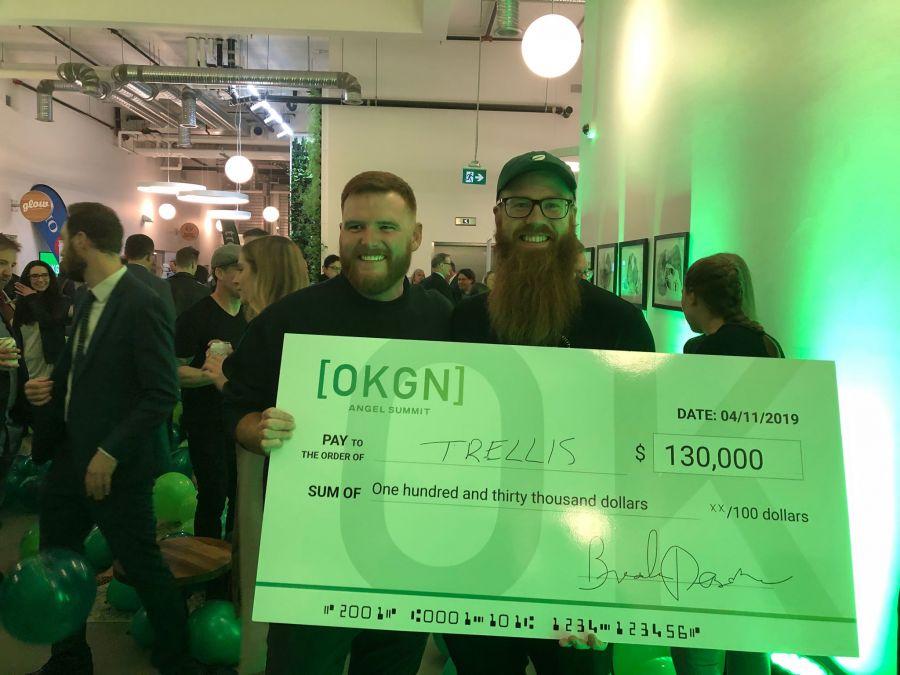 Team behind Okanagan Angel Summit investment program given up to $213K