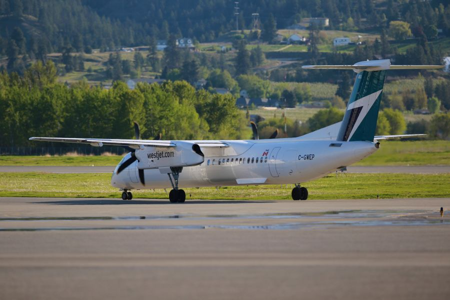 WestJet to launch low-priced carrier late this year