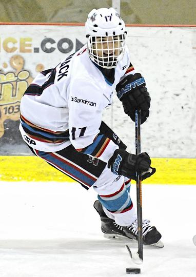 Kelowna major midget hockey