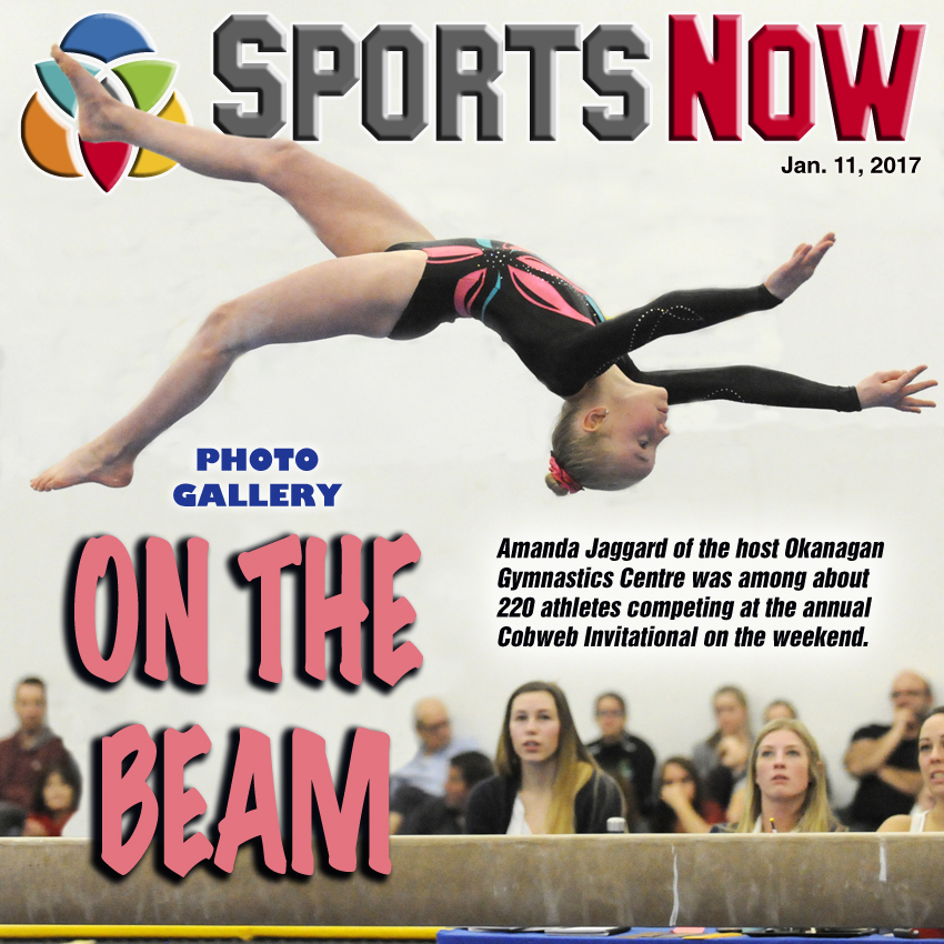 <who>Photo Credit/Cover Design: Lorne White/KelownaNow </who>