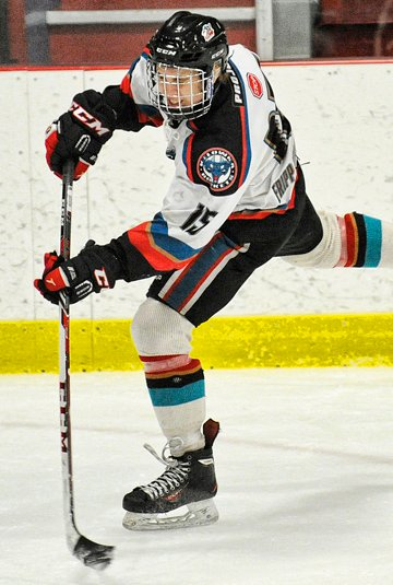 Speaking, Elite kelowna midget tournament reserve