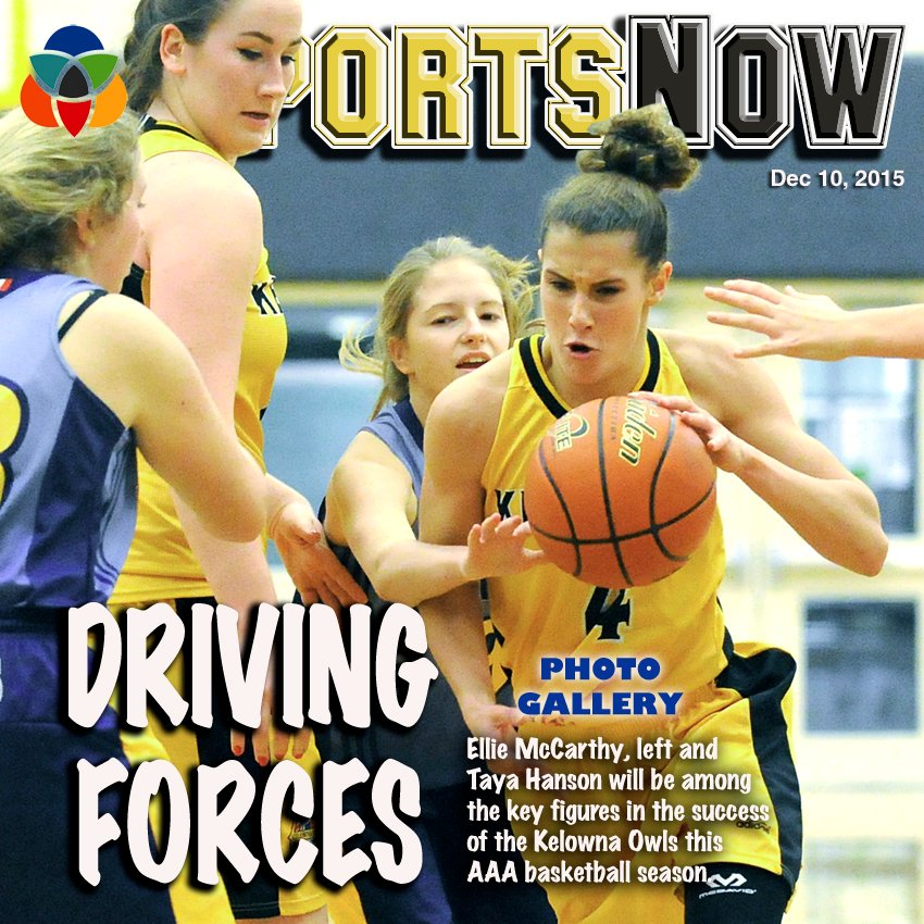Promising KSS Girls Off To Solid Start In AAA Basketball