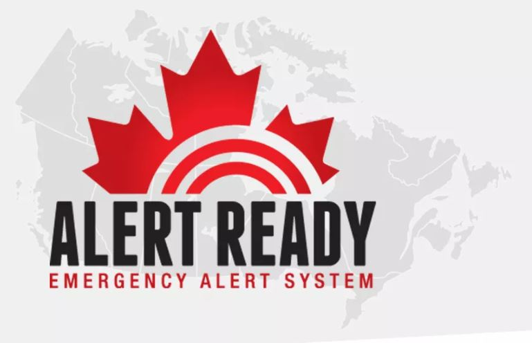 Canada's public emergency alert system to test on BC mobile devices today