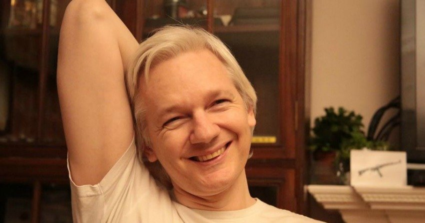 Sweden drops Assange prosecution but British police say he still faces arrest