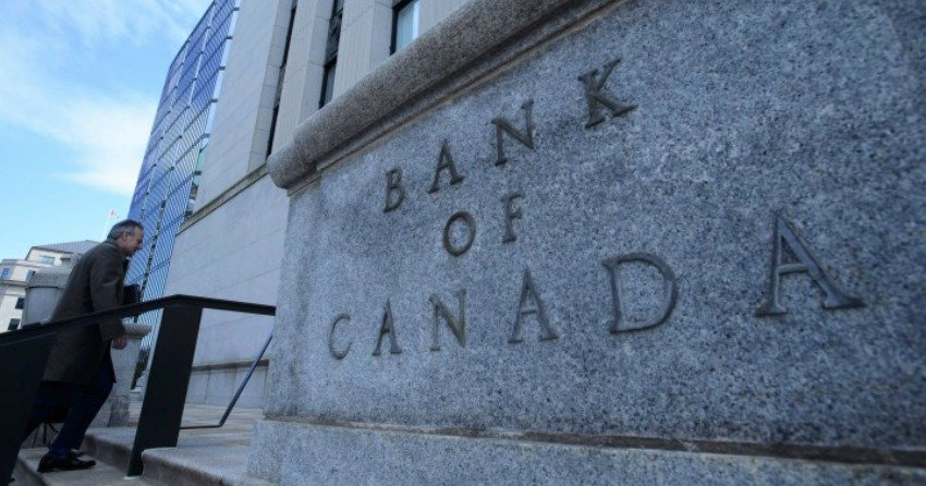 Bank of Canada Holds; We May Be Here a While