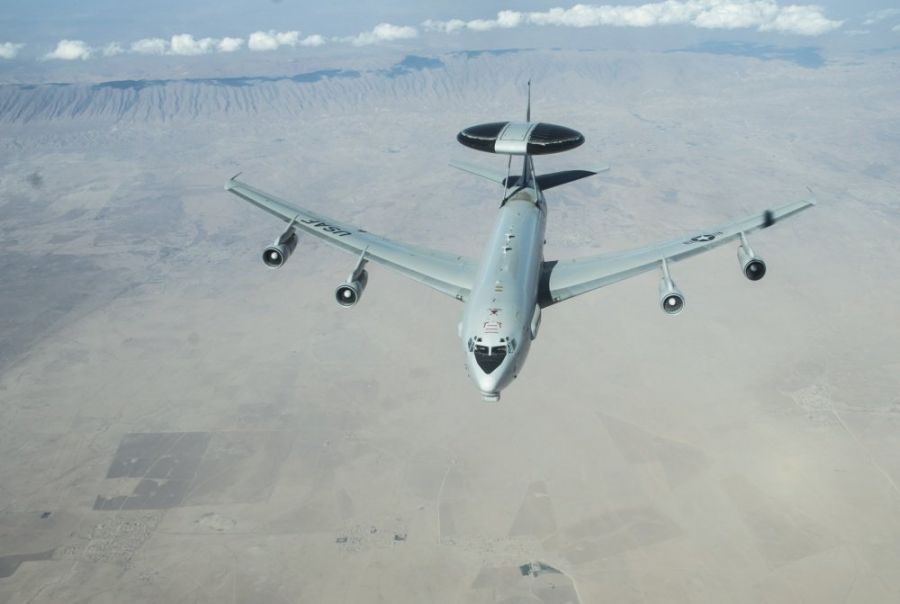 """<who> Photo credit: NORAD/Twitter""""/></a></p> <h2>United states</h2> <p><iframe height=481 width=608 src="""