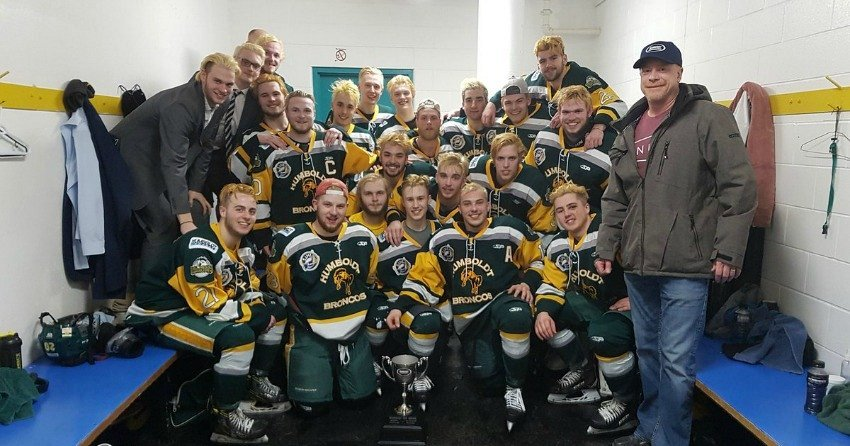 Humboldt Broncos tribute concert to feature Canadian stars