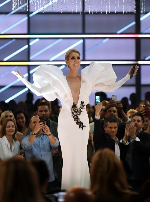 80e0c9b859 Celine Dion s latest reason to celebrate