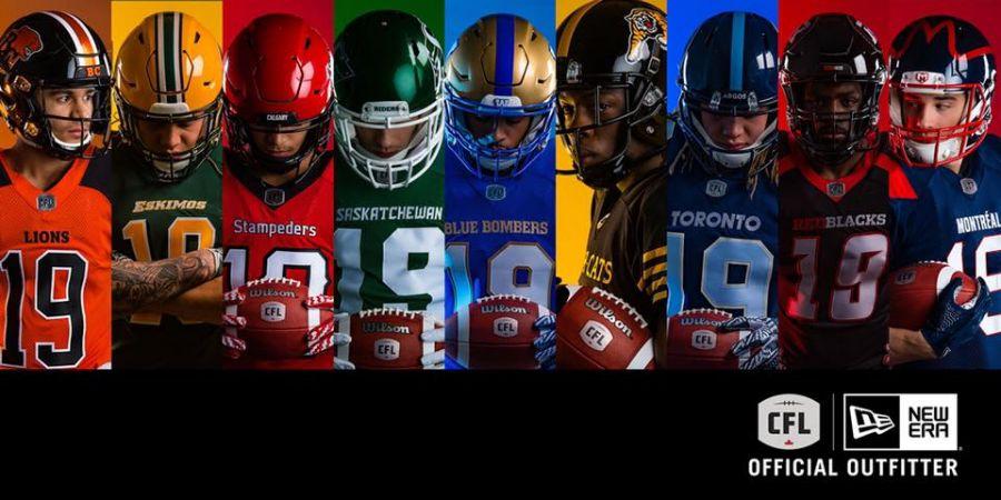 BC Lions unveil new uniforms ahead of 2019 season
