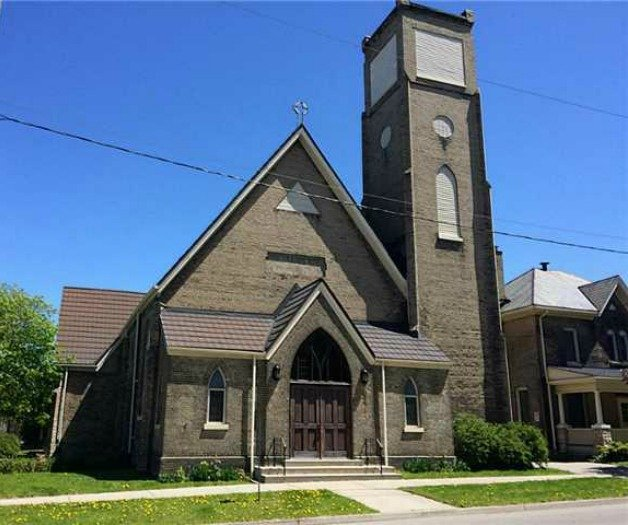 Churches For Sale: 146-year-old Church On Sale For $1