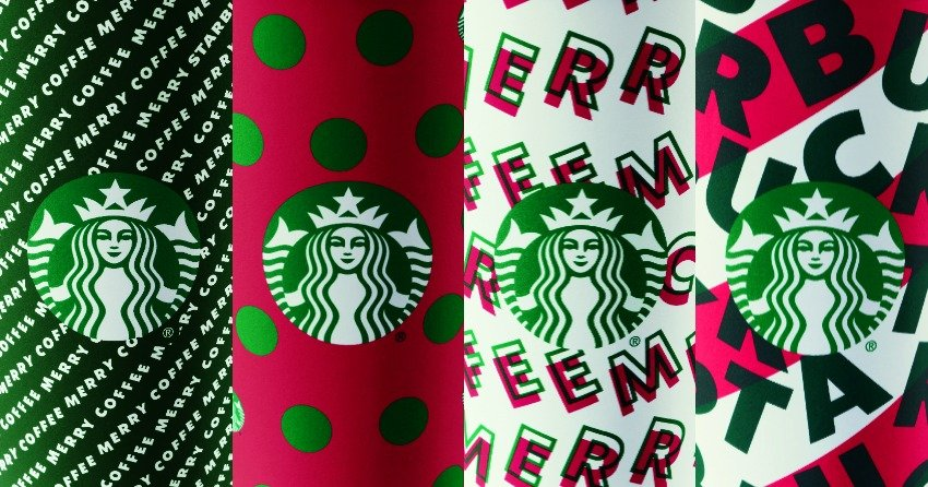 Starbucks opts for 'coffee' not 'Christmas' on its new holiday cups
