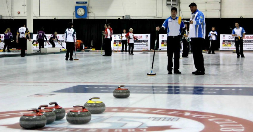 <who> Photo credit: Kelowna Curling Club