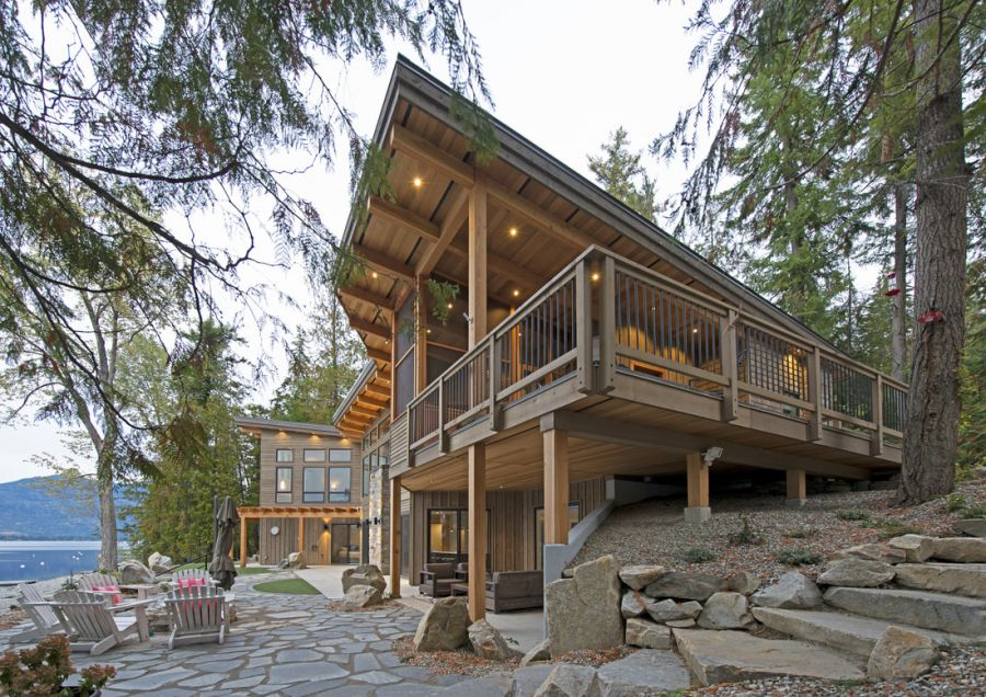 R-tistry Home Design Part - 20: Outstanding House Plans Kelowna Images Plan Goles Us