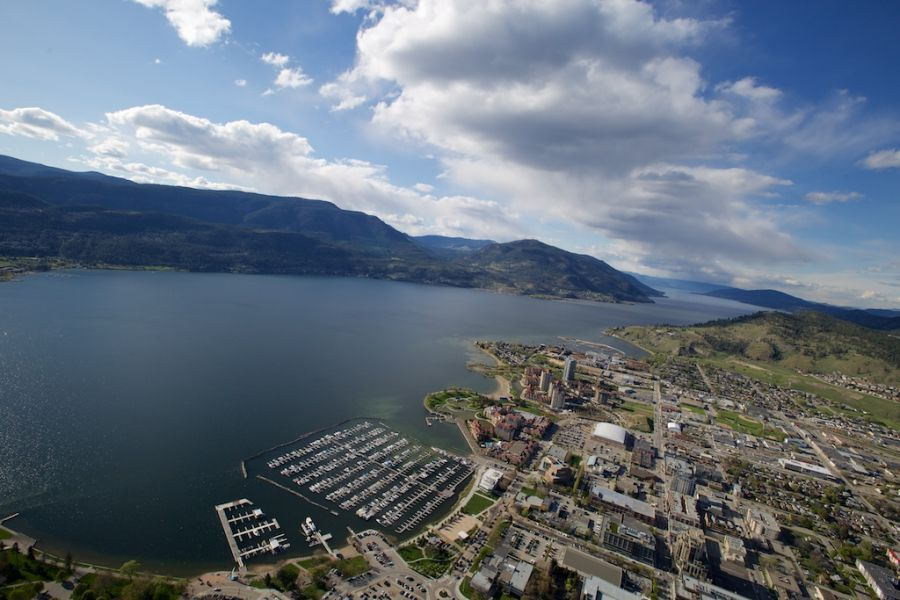 Photo credit: KelownaNow