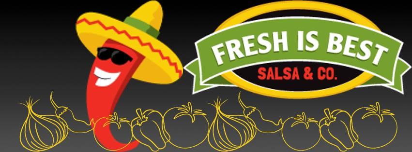 in focus lisa mcgaffin of fresh is best salsa company. Black Bedroom Furniture Sets. Home Design Ideas