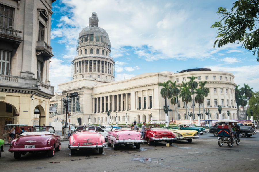 Canadian Diplomats Exposed to Illness in Cuba Suing Ottawa for $21Mln