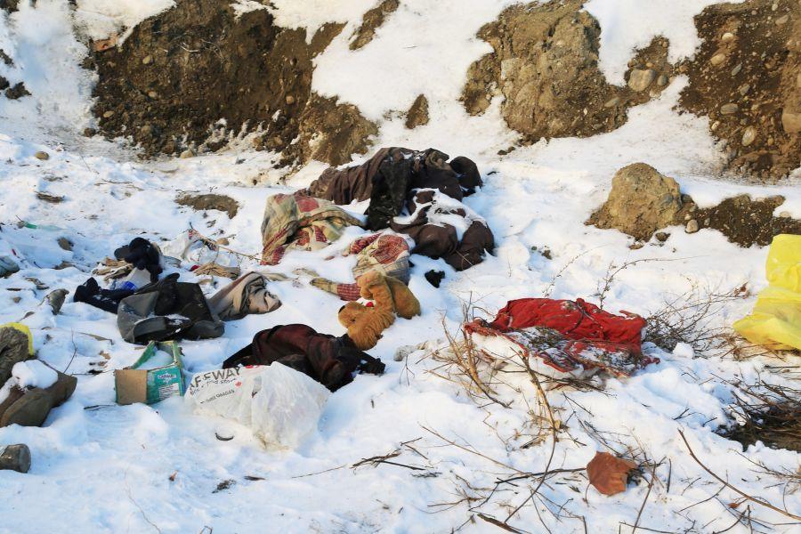 Man found dead in Kelowna was missing since Dec  23
