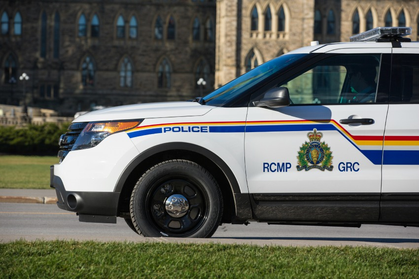 Numerous vehicle thefts keep Kelowna RCMP busy