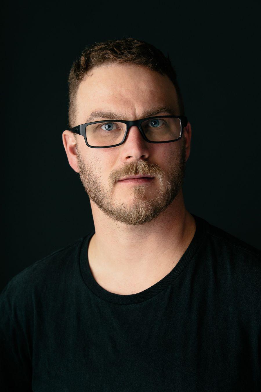 </who> Josh Palmer - Big White
