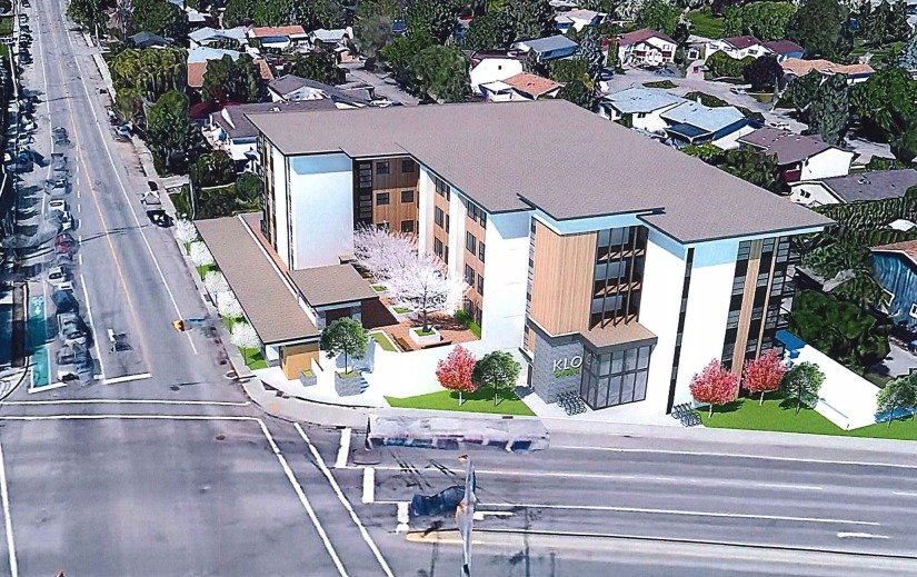 99-unit development on 'high profile' intersection up for approval