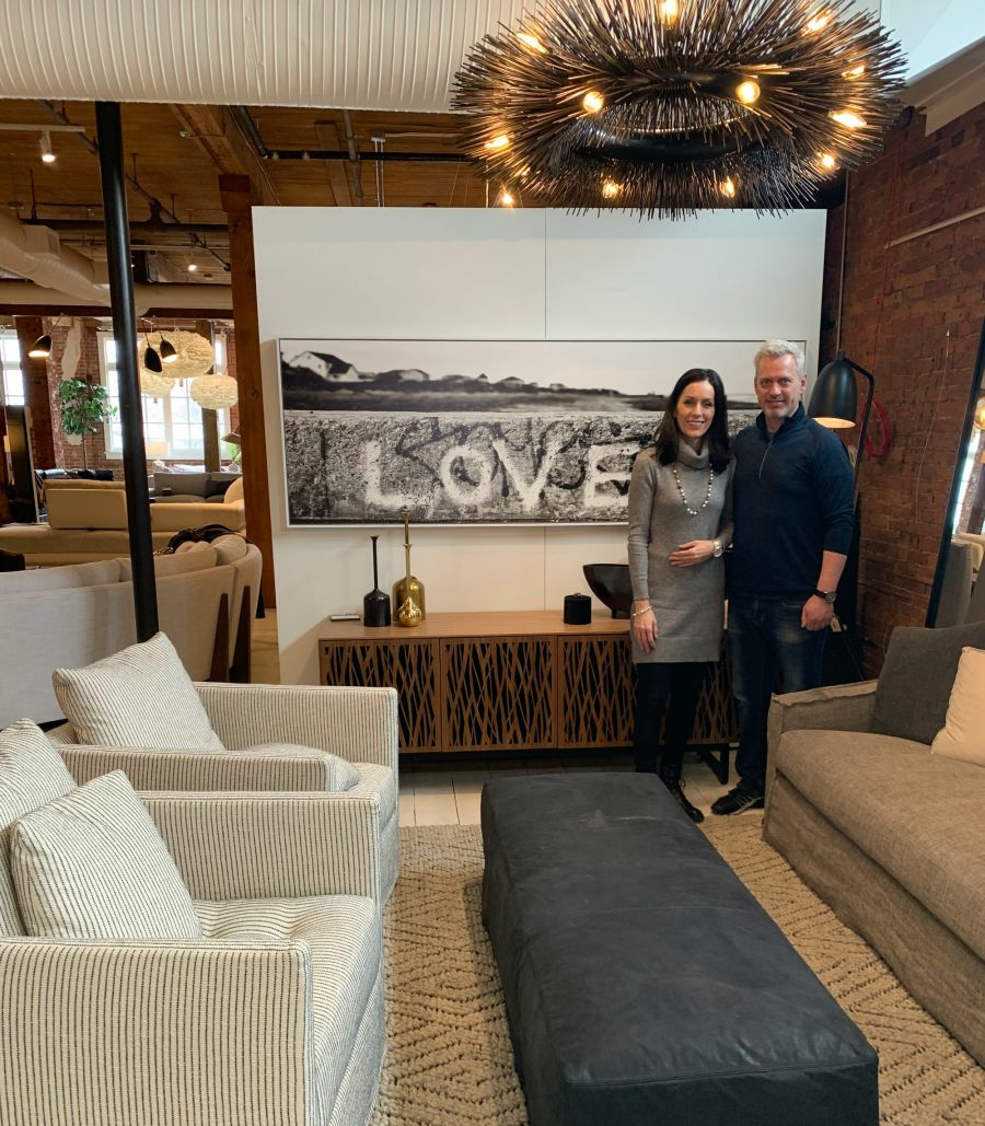 <who>Photo Credit: Contributed</who>Lakehouse Home Store - Sue and Ben Boschman