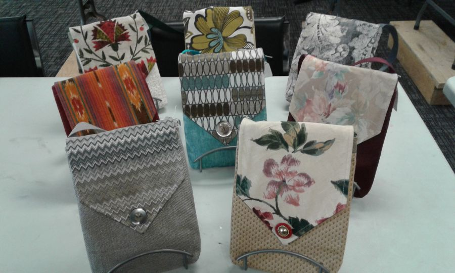 <who>Photo Credit: Contributed</who>Gifts to Grandmothers - purses
