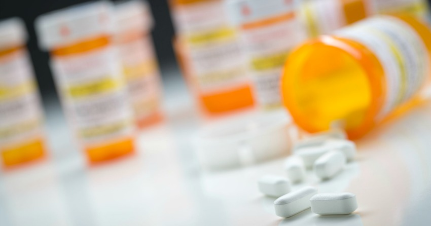 Prescription opioids will soon come with mandatory warning labels and patient handouts