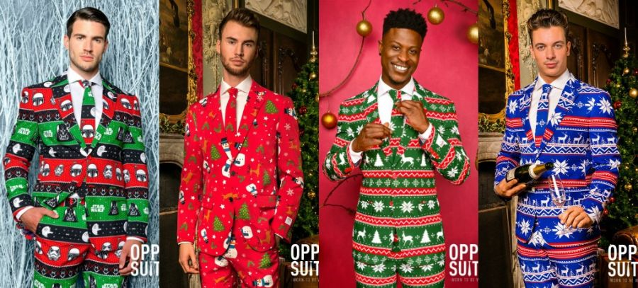 Christmas Suit.You Can Now Buy These Ugly Christmas Suits In Canada