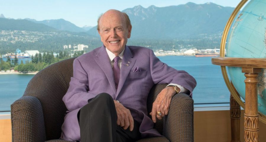 BC's 10 richest people are worth as much as the bottom 1 32