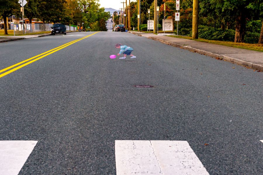 <who>Photo Credit: Newswire</who>A Pavement Patty in another part of B.C.