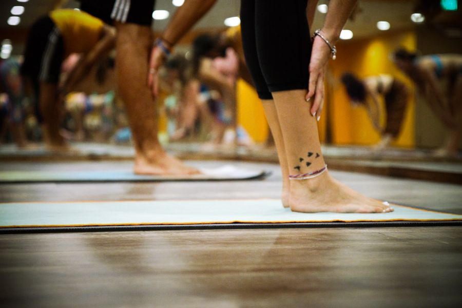 Contest Closed Get Local With Oxygen Yoga Fitness And Kelownanow