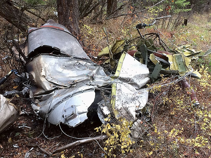 Safety board to release report on plane crash that killed Jim Prentice