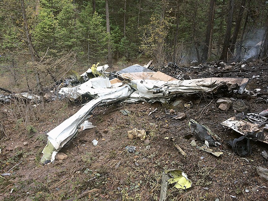 TSB recommending mandatory flight recorders after an investigation of Prentice crash