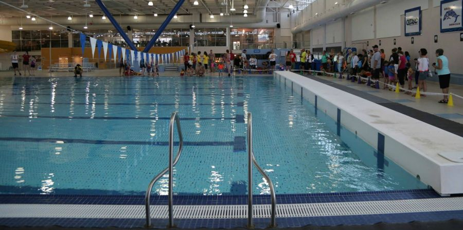 Study finds 75l of urine in an average swimming pool - University of alberta swimming pool ...