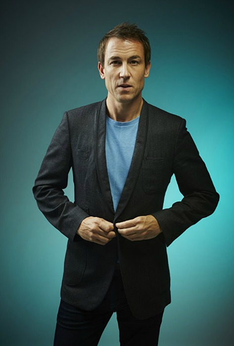 Netflix's The Crown brings in Tobias Menzies to play Prince