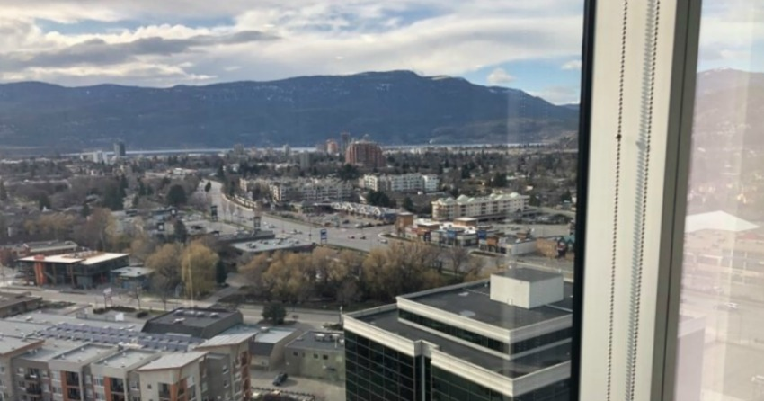 Magnitude 6.5 natural disaster  in Idaho, shaking felt in Alberta