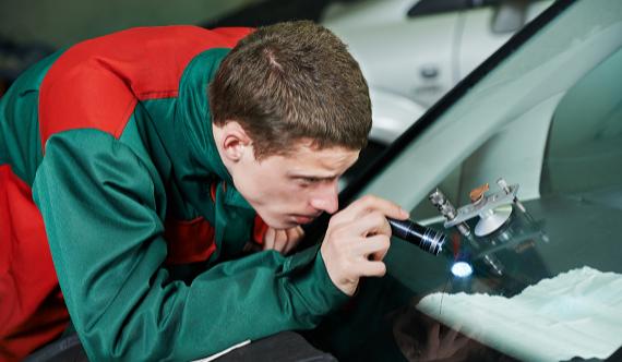 ICBC to reinstate free windshield chip repairs