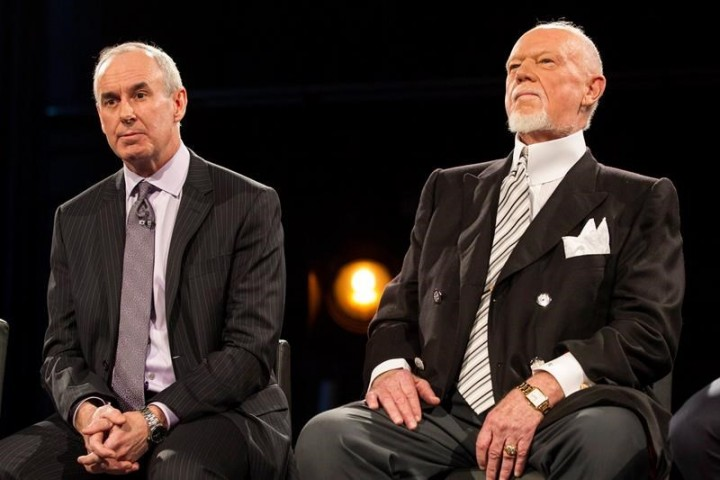 National Hockey League commissioner, Sportsnet president remain quiet on Don Cherry firing