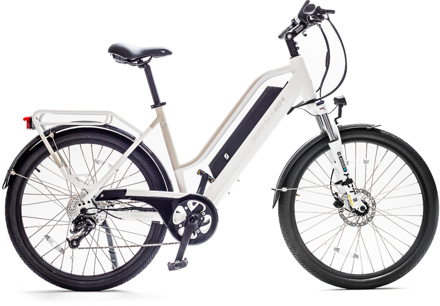 How an electric bike can change your day-to-day life