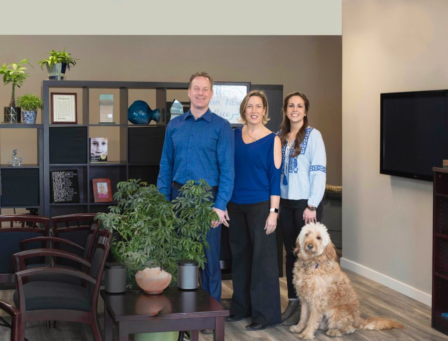 </eho> Holroyd Family Chiropractic