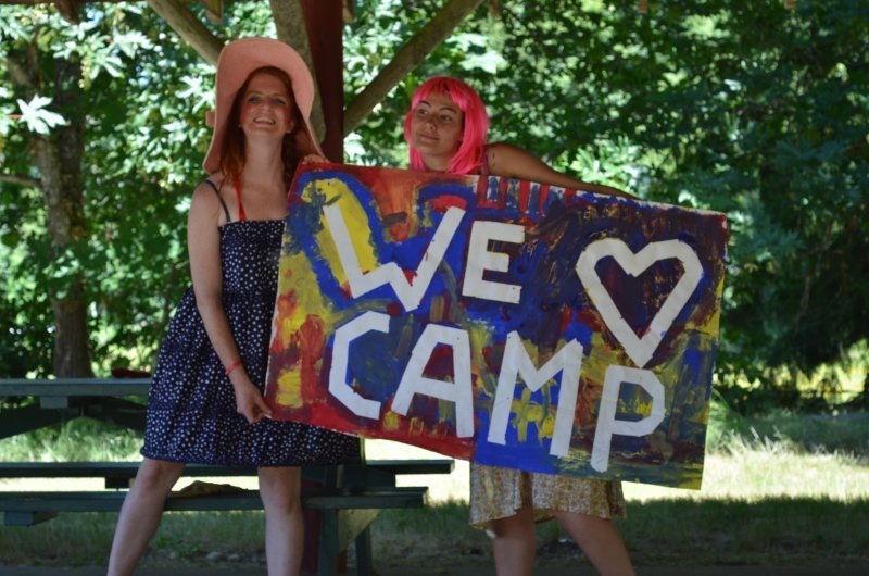 <who>Photo Credit: Contributed</who>Camp Winfield