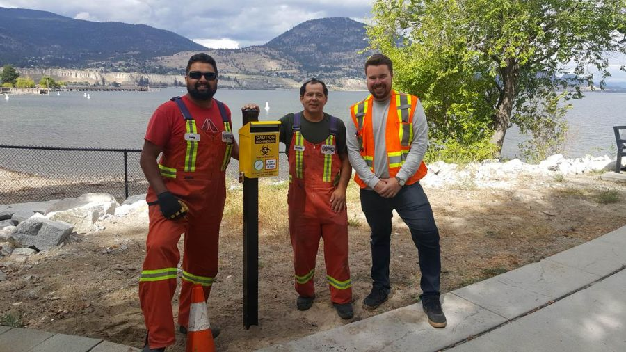<who>Photo Credit: City of Penticton