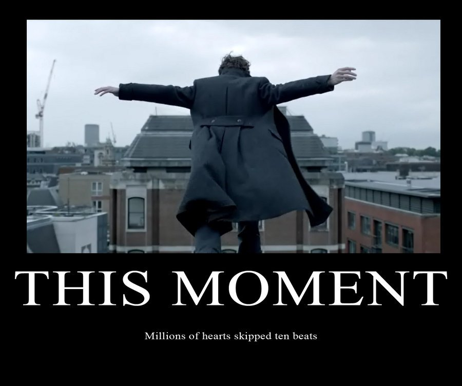 Sherlock The 609 Day Cliffhanger Ends Tonight