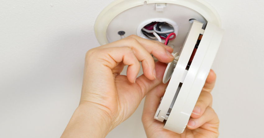 West Kelowna firefighters' inspection finds 42% of homes without working smoke alarm