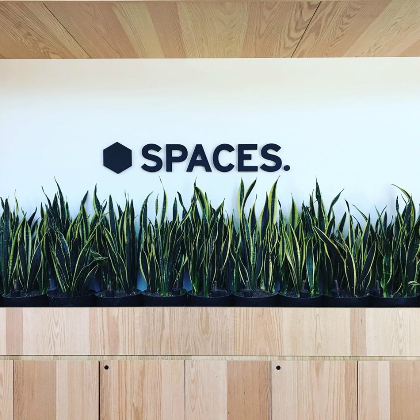 New co-working space now open in Kelowna's Innovation Centre
