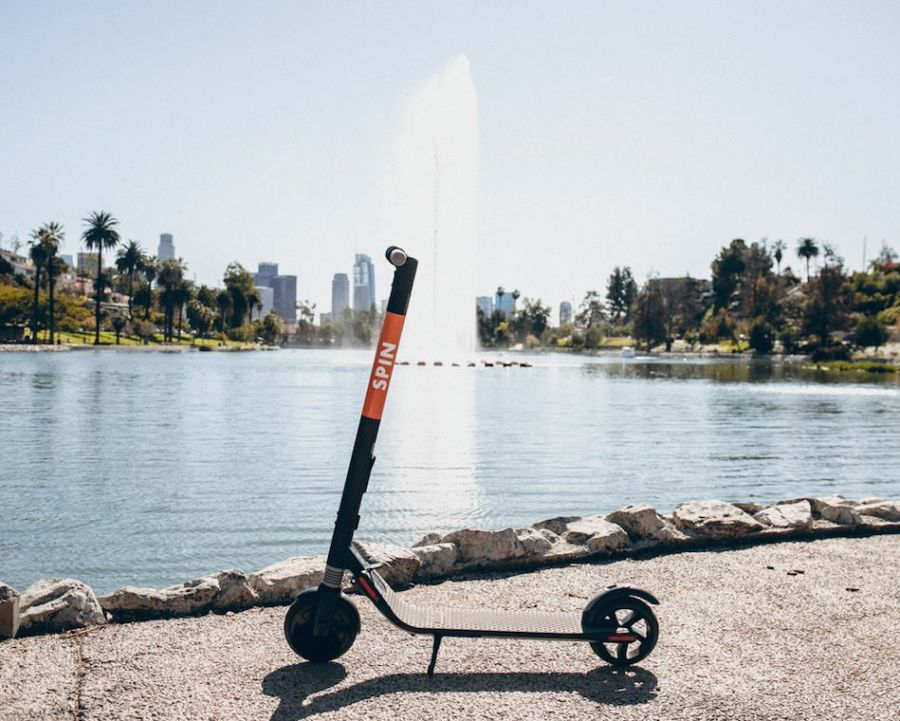 400 electric scooters approved for Kelowna sharing program