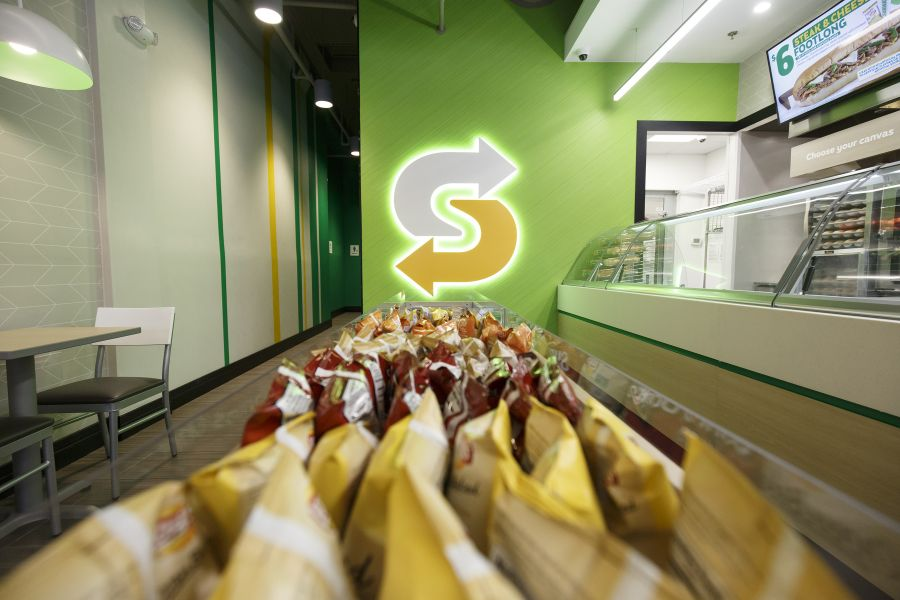 Subway Will Stop Using Chemical In Bread That Is Found In