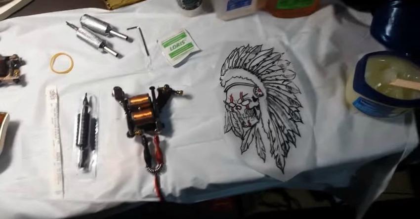 Okanagan tattoo show returns to kelowna for 4th year for Kelowna tattoo show