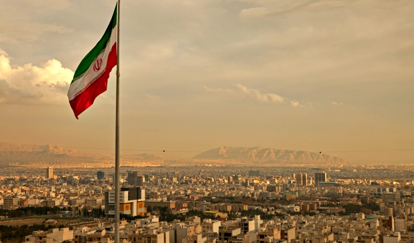The Government of Canada Has Issued a Travel Advisory For Iran