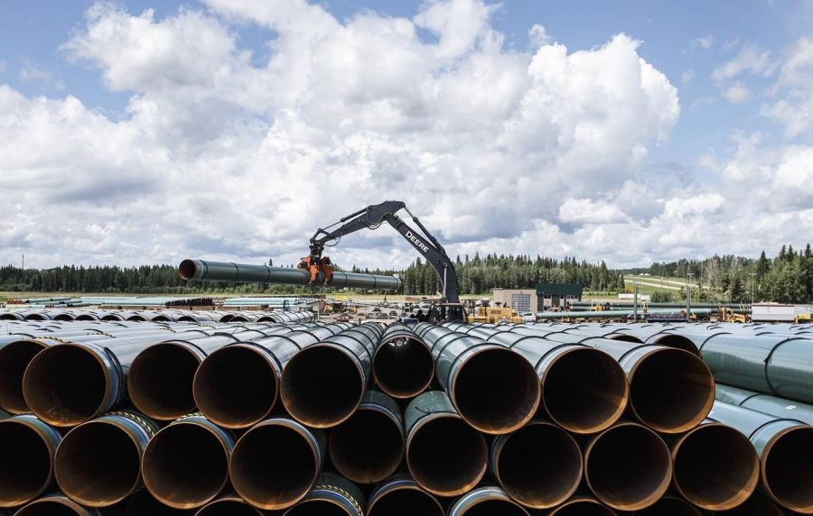 Pembina buying Kinder Morgan Canada and US portion of Cochin pipeline